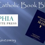 Weekly Giveaway – Meditations Before Mass