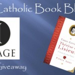 Weekly Giveaway –  Three Gifts of Therese of Lisieux : A Saint for Our Times