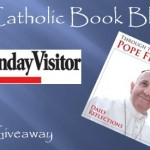 Weekly Giveaway – Through the Year With Pope Francis