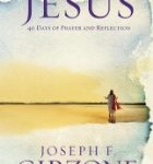 CBB Review – Stories of Jesus: 40 Days of Prayer and Reflection