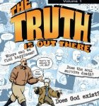 CBB Review – The Truth Is Out There: Vol.1 Brendan and Erc in Exile