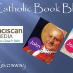 Weekly Giveaway – John XXIII (a short biography) and John Paul II (a short biography)