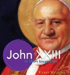 CBB Review: John XXIII (a short biography) and John Paul II (a short biography)