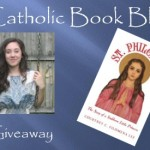 Weekly Giveaway – St. Philomena: The Story of a Stubborn Little Princess