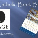 Weekly Giveaway – Angels and Saints