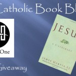 Weekly Giveaway – Jesus: A Pilgrimage