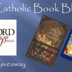 Weekly Giveaway – Behold the Mystery & Jesus Speaks to Me about the Mass