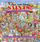 Kids Corner Review – Can You Find Saints?