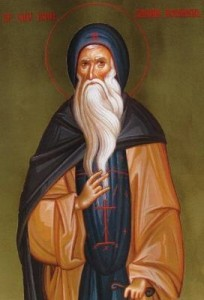 Church Fathers, Day 283: St. John Cassian wants us to find the right use for our anger