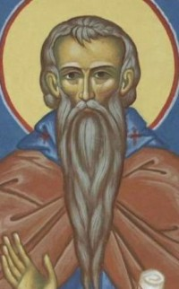 Church Fathers, Day 284: St. John Cassian says blame yourself for your anger