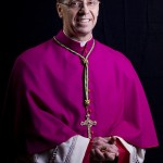 Most Rev. Charles C. Thompson - Diocese of Evansville
