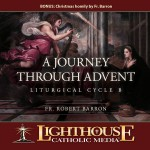 journey through advent