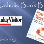 Weekly Giveaway – Prayer Works!