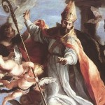 Church Fathers, Day One Hundred Twelve: St. Augustine advises us to never despair of God's help