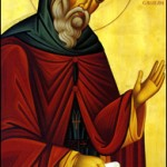 Church Fathers, Day One Hundred Nine: St. John Cassian tells us to feel pity for your persecutors