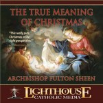 CBB Featured CD – More Advent talks from Lighthouse