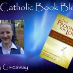 Weekly Giveaway: The Prodigal You Love
