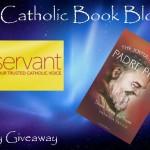 Weekly Giveaway: The Joyful Spirit of Padre Pio