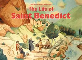 The-Life-of-Saint-Benedict_cover