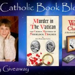CBB Giveaway: Murder in the Vatican and The Watson Chronicles