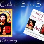 CBB Giveaway: Jesus Christ and The Virgin Mary in Art