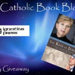CBB Giveaway: The Kiss of Jesus