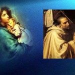 The greatness of Mary's mercy, Mary: Day 101