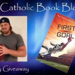 CBB Giveaway – First and Goal