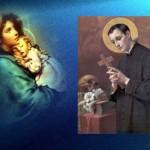 To you, Mary, I entrust my life, Mary: Day 132