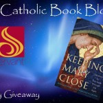 CBB Giveaway – Keeping Mary Close