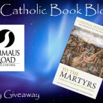 CBB Giveaway: To the Martyrs