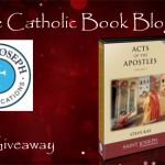 CBB Media Giveaway – Acts of the Apostles Vol. 1