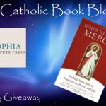 CBB Giveaway – God's Healing Mercy