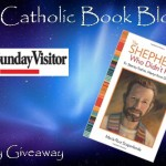 CBB Giveaway: The Shepherd Who Didn't Run