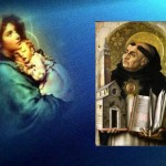 Why the angel showed reverence to Mary, Mary: Day 196