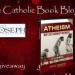 CBB Media Giveaway – Atheism: Not Just Monkey Business