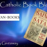 CBB Giveaway: Saints Who Battled Satan