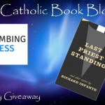 CBB Giveaway: Last Priest Standing