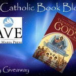 CBB Giveaway: Transformed by God's Word