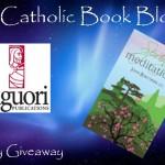 CBB Giveaway: Spring Meditations