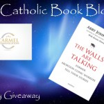 CBB Giveaway: The Walls Are Talking