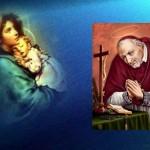A meditation on the Hail Mary, Mary: Day 289