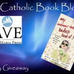 CBB Giveaway: My Badass Book of Saints