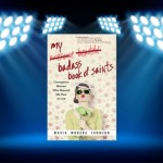CBB Review: My Badass Book of Saints
