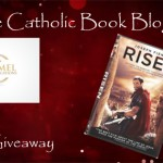 CBB Giveaway: RISEN on DVD