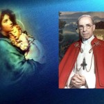 The power of the Rosary, Mary: Day 298