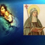 Mary, Our Lady of Sorrows, Mary: Day 318