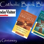 CBB Giveaway: Sherry Weddell two book prize pack