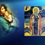 Blessed are you, Mary, Mary: Day 351