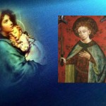 Could my sin be greater than Mary's mercy?, Mary: Day 352